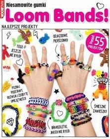 Niesamowite Gumki Loom Bands! -