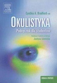 Okulistyka Podręcznik dla studentów