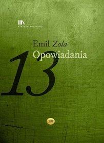 Opowiadania - audiobook (CD MP3)