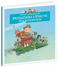 Opowieści z parku Percy'ego - Przejażdżka z Percym