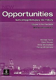 Opportunities NEW Upper-Intermediate Workbook