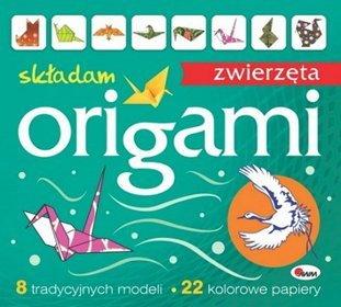 Origami składam zwierzęta