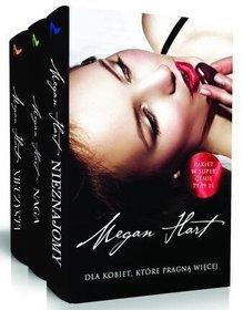 Pakiet Megan Hart: Nieczysta. Naga. Nieznajomy