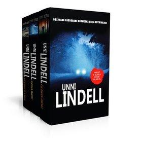 Pakiet Unni Lindell: Miodowa pułapka. Człowiek mroku. Słodka śmierć