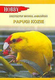 Papugi kozie