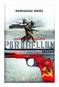 Parabellum. Tom 2. Horyzont zdarzeń
