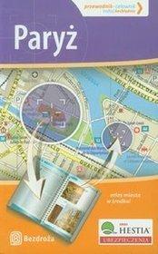 Paryż. Przewodnik - celownik. Wydanie 1
