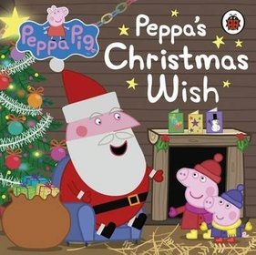 Peppa Pig: Peppa's Christmas Wish -