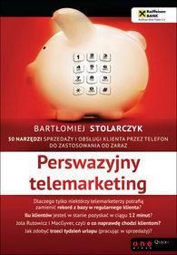 Perswazyjny telemarketing