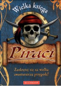 Piraci wielka księga
