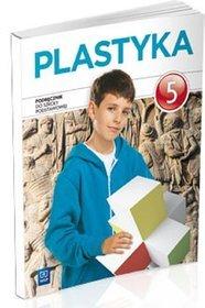 Plastyka. Plastyka. Klasa 5. Podręcznik - szkoła podstawowa