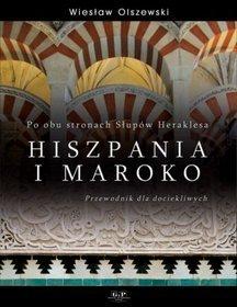 Po obu stronach Słupów Heraklesa Hiszpania i Maroko