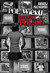 Pół wieku dziejów Polski (CD gratis)