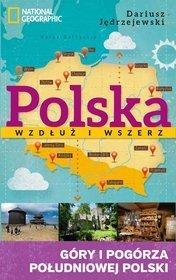 Polska wzdłuż i wszerz. Tom 3. Góry i pogórza południowej Polski
