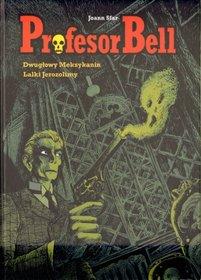 Profesor Bell - tom 1