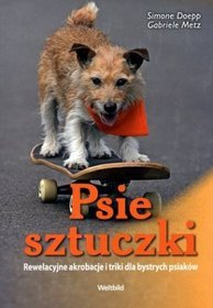 Psie sztuczki