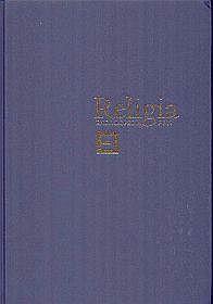 Religia. Encyklopedia PWN - tom 1 (a - Belur)