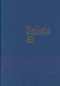 Religia. Encyklopedia PWN - tom 7 (Męka Pańska - Parwati)