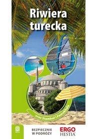Riwiera turecka oraz Stambuł i Pamukkale