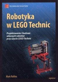 Robotyka w LEGO Technic