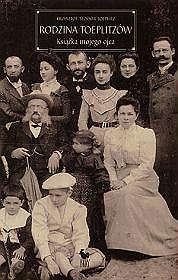 Rodzina Toeplitzów /Iskry/