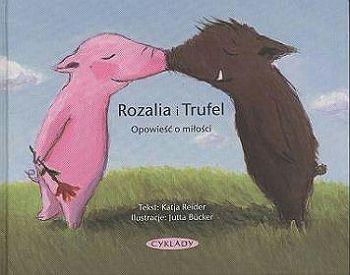 Rozalia i Trufel