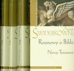 Rozmowy o Biblii komplet