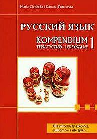 RUSSKIJ JAZYK Kompendium tematyczne.1