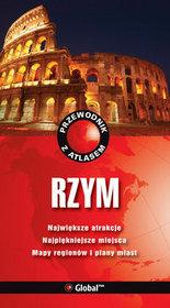 Rzym. Przewodnik z atlasem