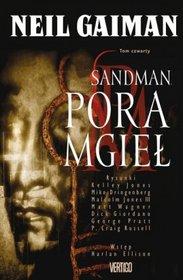 Sandman. Pora mgieł - tom 4