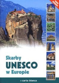 Skarby UNESCO w Europie