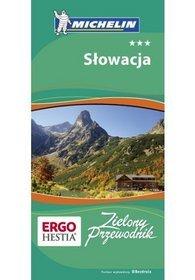 Słowacja. Zielony przewodnik - praca zbiorowa