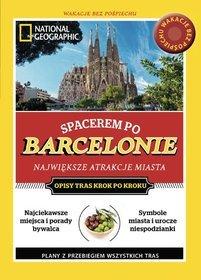 Spacerem po Barcelonie