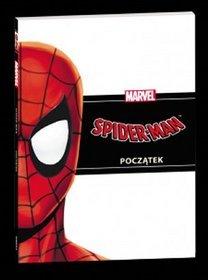 Spider-Man. Początek