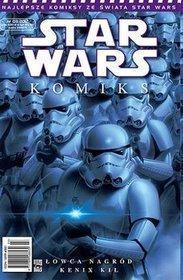 Star Wars. Łowca Nagród Kenix Kil