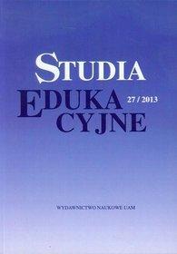 Studia Edukacyjne 27/2013