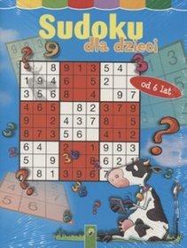 Sudoku dla dzieci od 6 lat