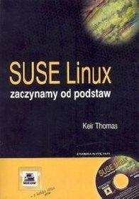 SUSE Linux zaczynamy od podstaw