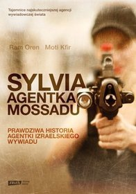 Sylvia Agentka Mossadu