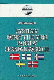 Systemy konstytucyjne państw skandynawskich