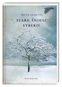 Szare śniegi Syberii