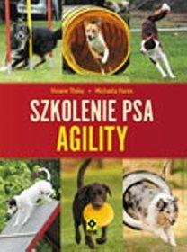 Szkolenie psa Agility