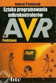 Sztuka programowania mikrokontrolerów AVR
