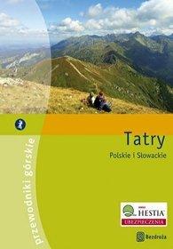 Tatry. Przewodniki górskie. Wydanie 2