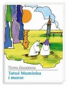 Tatuś Muminka i morze