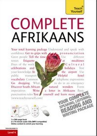 Teach Yourself Complete Afrikaans