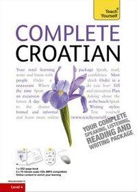 Teach Yourself Complete Croatian
