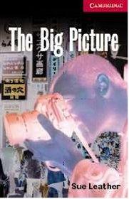 The Big Picture: Book - poziom 1 (+CD)