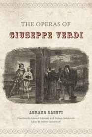 The Operas of Giuseppe Verdi
