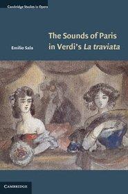 The Sounds of Paris in Verdi's La Traviata